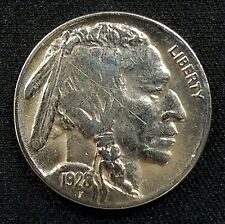 1928 Buffalo Nickel! Add this coin to your collection!