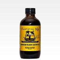 Jamaican Black Castor Oil Regular 4oz / 118ml