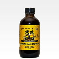 Jamaican Black Castor Oil Regular 4oz / 118ml