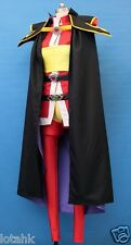 Slayers Lina Inverse Cosplay Costume Custom Made < Lotahk >