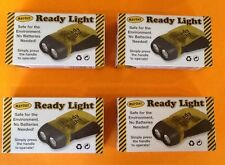 Lot  6 Mayday Ready Light Flashlights Emergency Survival Doomsday Preppers Cars