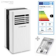 TROTEC Lokale Airconditioner PAC 2600 X | Mobiele Koeler | 2,6 kW | 9.000 Btu