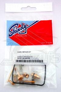 Shindy Carburetor Repair Kit for Yamaha TTR90 2000-2005