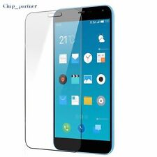 for Meizu M1 Note Tempered Glass Screen Protector, Blue Charm M 1 Note1