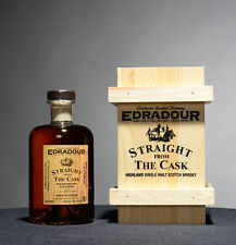 EDRADOUR Sherry Wood Matured 2006 Whisky 0,5l