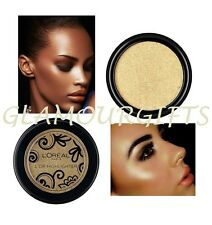 "L'Oreal L'Or ""Gold"" Highlighter Powder.Sealed."