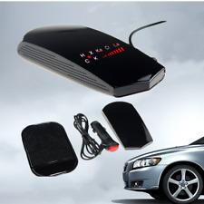 360° Car 16 Band V3 GPS Speed Safety Laser Radar Camera Detector Voice Alert