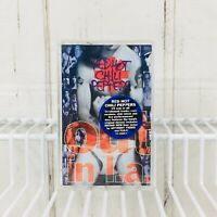 RED HOT CHILI PEPPERS OUT IN LA CASSETTE  RARE SEALED 1994