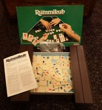 Rummikub, The tile Rummy game played all over the world, complete with box