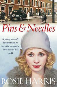 Pins & Needles by Rosie Harris (Hardcover)