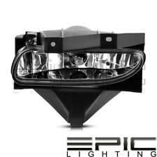 Left Driver Side LH Clear Lens Performance Fog Lamp for 1999-2004 FORD MUSTANG
