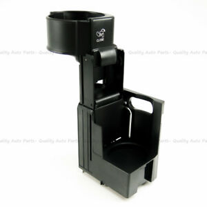 Cup Holder For Mercedes Benz CLS C219 W211 S211 E Class Centre Console Cup