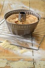 KitchenAid Gugelhopf (KBNSO09KH) Backform für Gugelhupf, Sandkuchen,Marmorkuchen