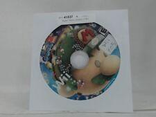 SUPER MARIO GALAXY 2 Wii Stickers on Game