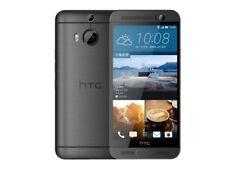 "HTC One M9 Plus - 5,2 "", Octacore, 3GB, 32GB ROM, 20,7 Mp, Gris"