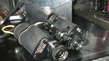ZENITH 20X50 Field 2.5 triple probado Binoculares Con Estuche