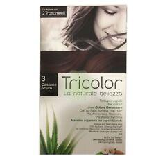 Specchiasol Tricolor - Tintura per Capelli 5 Castano chiaro