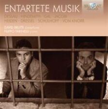 Entartete Musik (CD, Jul-2014, 2 Discs, Brilliant Classics)