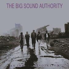 The Big Sound Authority - An Inward Revolution (NEW 2CD)