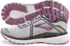 Brooks Adrenaline GTS 20 Women's Shoe Grey/White/Valerian many sizes, New In Box