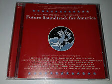 Future Soundtrack For America - Various Artists CD Album Very Good Condition