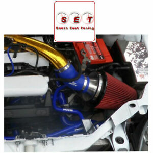 AIRTEC Cosworth Group A Cone Filter with  Alloy Trumpet for Mk2 Focus RS