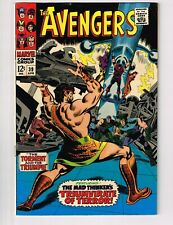 1966 THE AVENGERS NO.39 MARVEL COMICS VG CONDITION