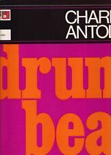 CHARLY ANTOLINIdrum beatGERMAN EX+  (LP2548)