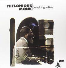 Thelonious Monk - Something In Blue+Vinyl 180g +Pure Pleasure Rec.+NEU+OVP
