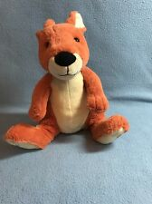 """Kohl's Cares 11"""" Eric Carle Does A Kangaroo Have A Mother Too Stuffed Animal"""