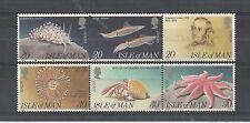I.o.m 1994 EUROPA SG, 600-605 UM/m N/H LOTTO r104