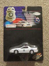 Road Champs Police Series 1999 Chevy Camaro Nebraska State Police 1:43 MOC 2000