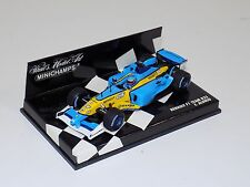 1/43 Minichamps F1 Formula 1 Renault R23 Mild Seven F.Alonso 2003