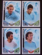 Topps Football Trading Cards Lot Season 2010