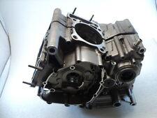 Suzuki SV650 SV 650 / S #6132 Motor / Engine Center Cases / Crankcase