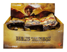 ULTRA PRO - Magic The Gathering: Relic Token Blind Bag - Booster Bag/Pack
