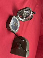 M2 Compass With Case
