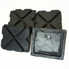 Rubber Arm Pads for WESTERN Lift GRAND Lift  & WORTH Lift  set of 4 pad feet