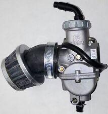 New Carburetor And Air Filter Fits Honda XR80 XR80R XR 80 R Dirt Bike Carb