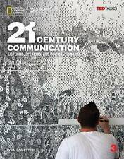 21st Century Communication 3: Listening, Speaking and Critical Thinking: Student