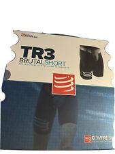 Compresport  TR3 Brutal short . 3 Disponibles.