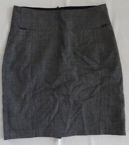 MEXX MT 36 Rok grijs skirt grey