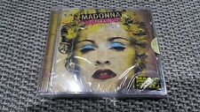 Madonna - Celebration - 2 CD - Sealed - Made in the Philippines