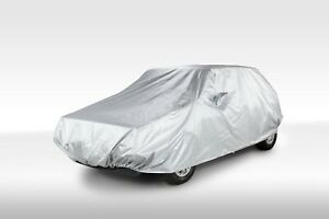 Lancia Delta Integrale 1987-1993Indoor / Outdoor Fitted Car Cover