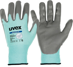 Gants de protection anti-coupures Uvex Phynomic C3