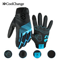 Breathable Warm Bike Motorcycle Cycling Gloves for  Men's Women Outdoor Sports