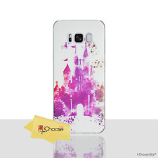 Fan Art Disney Phone Case/cover for Samsung Galaxy S8 Plus G955 With Screen P...