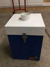 Heavy Duty Fume Extractor