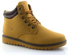 Herren Winter Boots Schuhe Winterschuhe Stiefel Outdoor warm gefüttert 642-2
