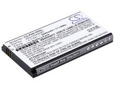3.7V Battery for Philips CTX1560 Premium Cell 3000mAh Li-ion New UK